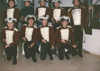 Garde 1989