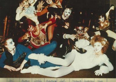 KA&KI Balett 1987