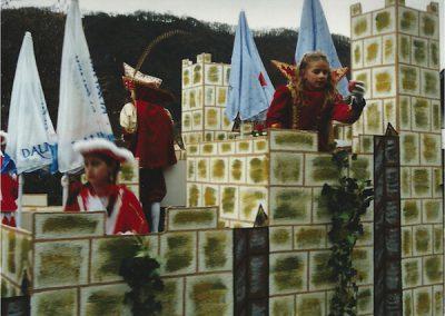 Kinderprinzessin Cimberlay I. Gilberg 2003