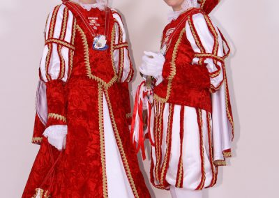 Sommerprinzenpaar 2007