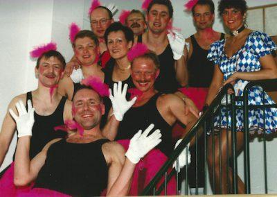 alte Herren 1995